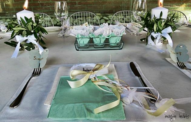 table settinghagrid
