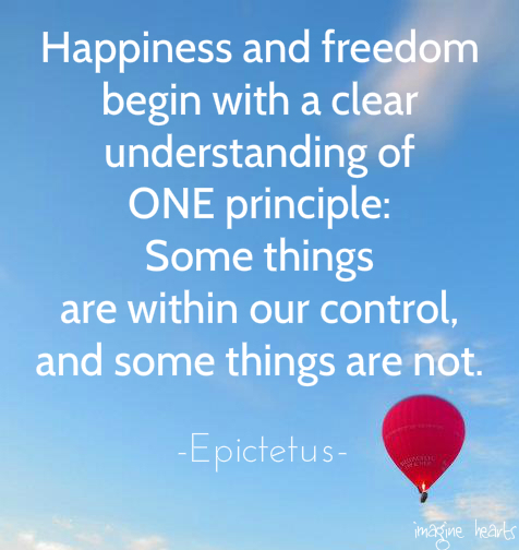 Happiness and Freedom for beginners...