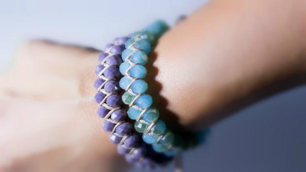 bracelet macrame 2